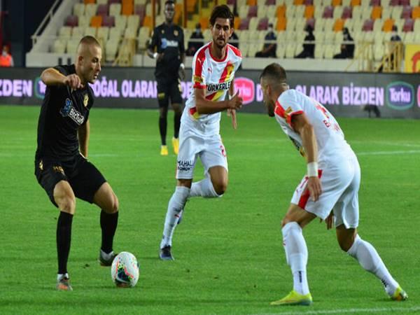 Nhận định tỷ lệ Yeni Malatyaspor vs Goztepe (00h00 ngày 19/9)