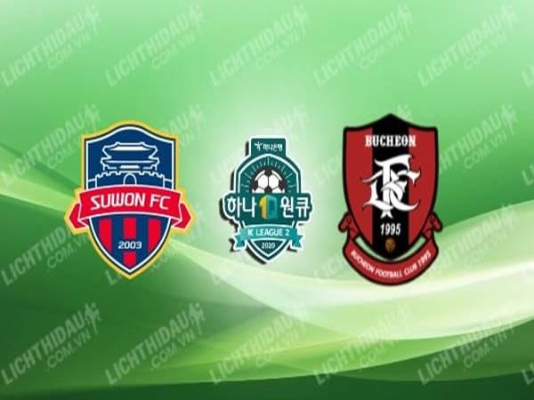 Nhận định kèo Suwon City vs Bucheon, 17h30 ngày 14/9