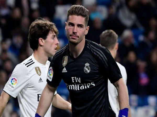 Tin bóng đá tối 25/9: Lộ bến đỗ không ngờ của con trai Zidane