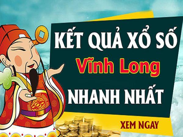 Soi cầu XS Vĩnh Long chính xác thứ 6 ngày 11/09/2020