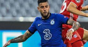 Tin chuyển nhượng 23/10: Napoli nhắm người thừa của Chelsea
