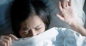 Ngủ hay gặp ác mộng có điềm báo gì?