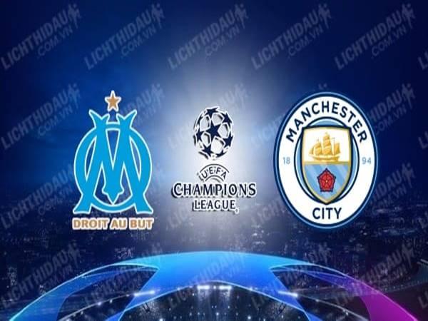 Nhận định Marseille vs Man City, 03h00 ngày 28/10