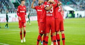 Nhận định tỷ lệ Bayer Leverkusen vs Augsburg (2h30 ngày 27/10)