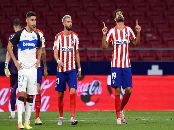 Nhận định tỷ lệ Celta Vigo vs Atletico Madrid (21h00 ngày 17/10)