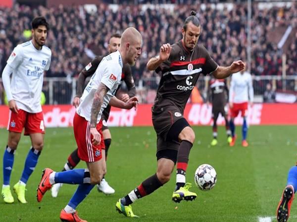 Nhận định tỷ lệ Hamburger vs St. Pauli (00h30 ngày 31/10)