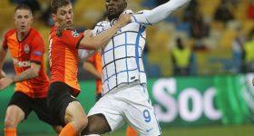 Tin bóng đá sáng 30/10: Lukaku nguy cơ lỡ đại chiến Real Madrid