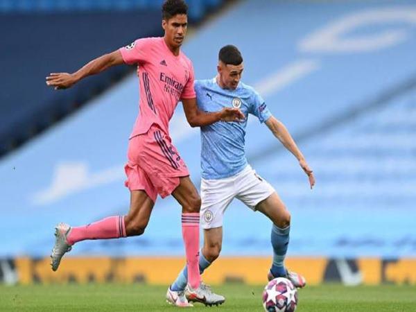 Bóng đá tổng hợp 19/11: Varane đào tẩu sang Ngoại hạng Anh dựng nghiệp