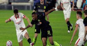 Nhận định bóng đá Krasnodar vs Sevilla, 00h55 ngày 25/11