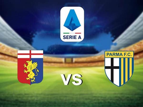 Nhận định Genoa vs Parma – 02h45 01/12, Serie A