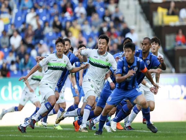 Nhận định Jeonbuk Hyundai Motors vs Sydney, 17h00 ngày 25/11