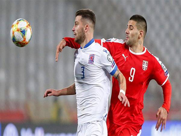 Nhận định kèo Châu Á Serbia vs Scotland (2h45 ngày 13/11)