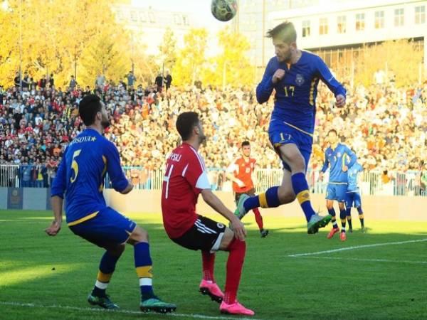 Nhận định, soi kèo Kosovo vs Albania, 22h00 ngày 11/11