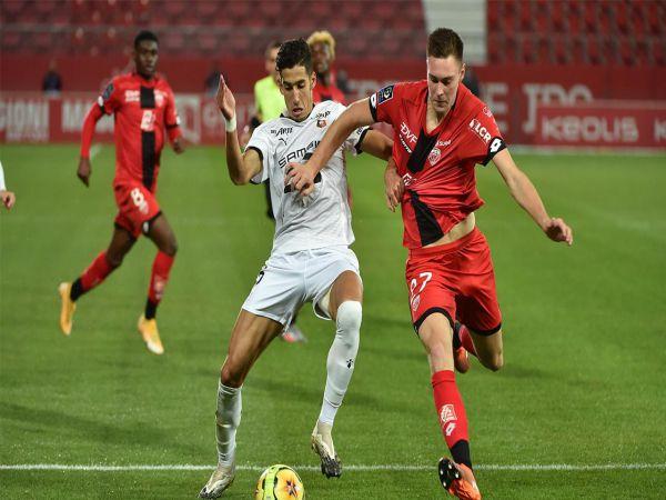 Nhận định, Soi kèo Strasbourg vs Rennes, 03h00 ngày 28/11 – Ligue 1