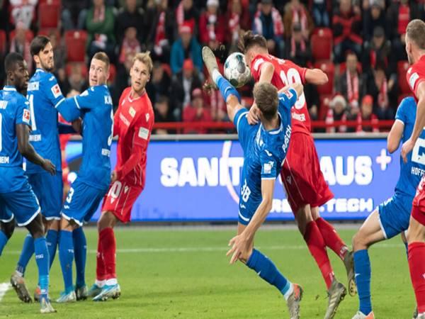 Nhận định tỷ lệ Hoffenheim vs Union Berlin (2h30 ngày 3/11)
