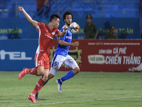Nhận định Viettel vs Than Quảng Ninh, 19h15 ngày 3/11