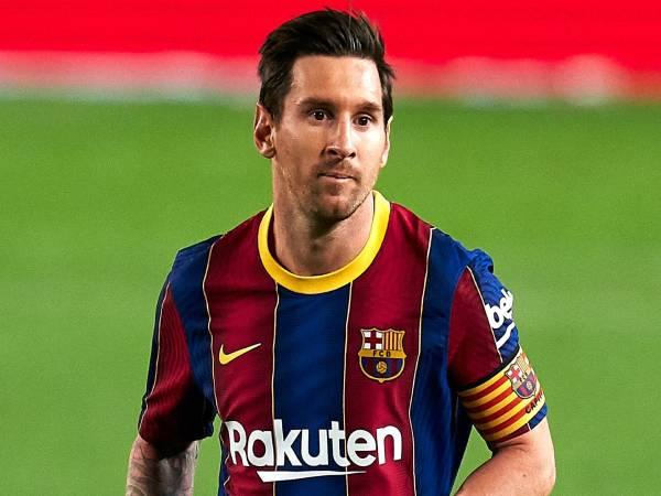 Tin bóng đá trưa 10/11: 2 điều kiện để Messi ở lại Nou Camp
