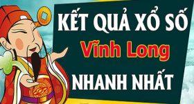 Soi cầu XS Vĩnh Long chính xác thứ 6 ngày 27/11/2020
