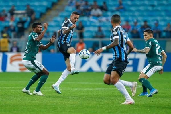 Nhận định bóng đá Libertad vs Palmeiras, 07h30 ngày 9/12