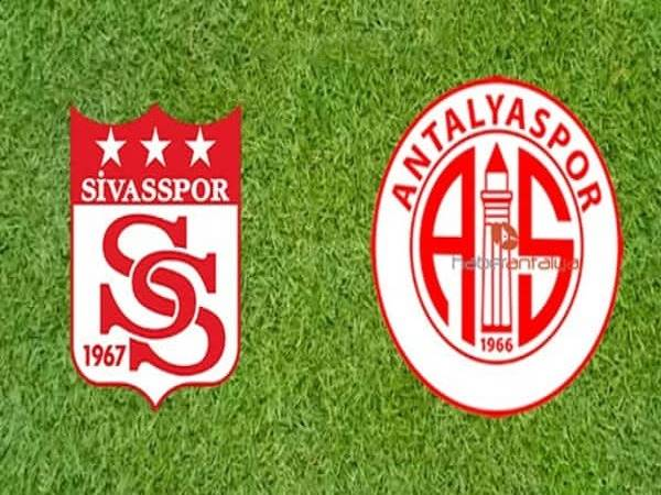 Nhận định kèo Sivasspor vs Antalyaspor – 23h00 14/12, VĐQG Thổ Nhĩ Kỳ