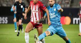 Nhận định, soi kèo Marseille vs Olympiacos, 03h00 ngày 2/12 – Cup C1