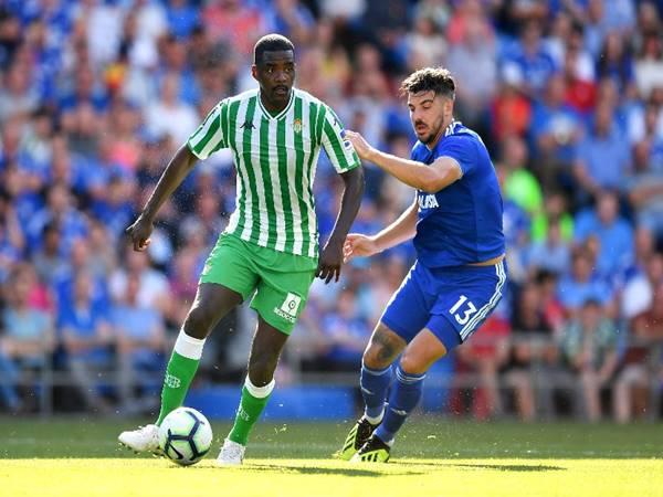 Nhận định trận đấu Levante vs Real Betis (3h30 ngày 30/12)