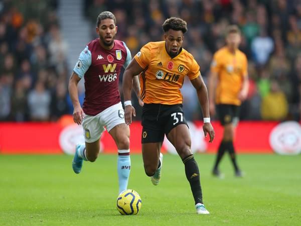 Nhận định trận đấu Wolves vs Aston Villa (19h30 ngày 12/12)