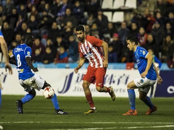 Nhận định tỷ lệ Atletico Madrid vs Getafe (1h15 ngày 31/12)