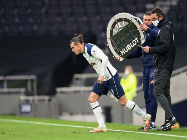 Tin bóng đá chiều 21/12: Bale tiếp tục mất điểm với HLV Mourinho