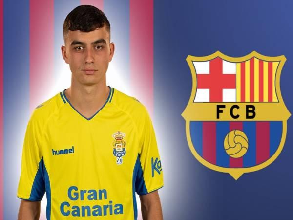 Tin bóng đá La Liga 19/12: Pedri, người hùng ở tuổi 18