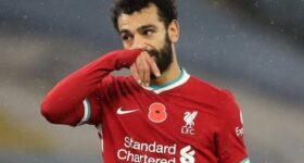Tin thể thao 21/12: Salah không còn hạnh phúc ở Liverpool