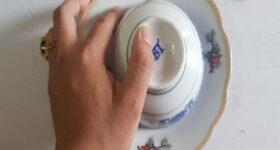 Dạy đánh xóc đĩa bằng tay mà không cần dùng tới dụng cụ bịp bợm