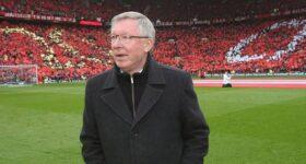 Tin thể thao 11/1: Sir Alex Ferguson: VAR là thảm hoạ của bóng đá