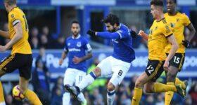 Nhận định kèo Châu Á Wolves vs Everton (3h15 ngày 13/1)