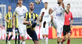 Nhận định bóng đá Fenerbahce vs Kasimpasa, 0h45 ngày 15/1