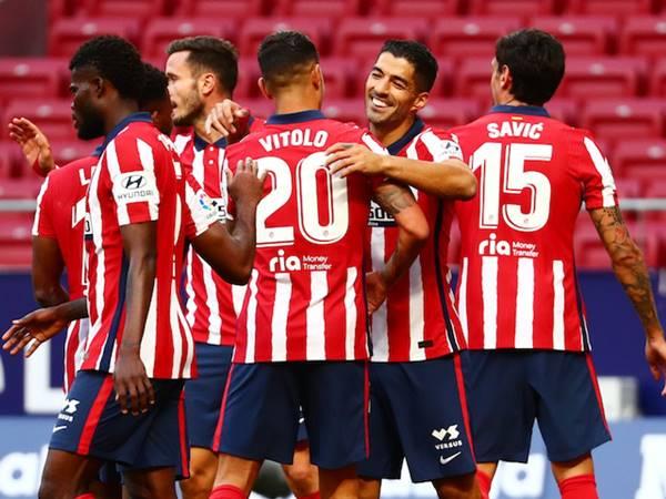 Nhận định tỷ lệ Atletico Madrid vs Athletic Bilbao (22h15 ngày 9/1)