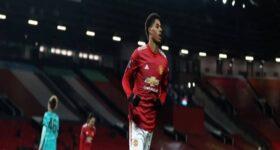 Tin bóng đá 25/1: Man United nhận tin không vui từ Marcus Rashford