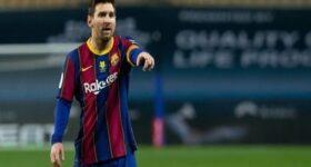 Tin bóng đá 27/1: Barca đang trên bờ vực phá sản