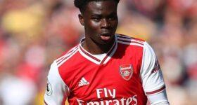 3+ tài năng trẻ Arsenal