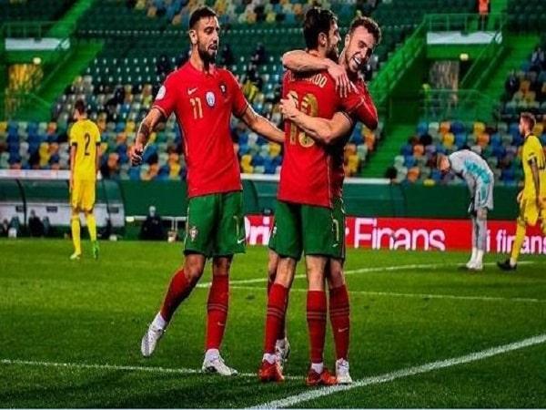 Phân tích tỷ lệ kèo vô địch của tuyển Bồ Đào Nha tại EURO 2020
