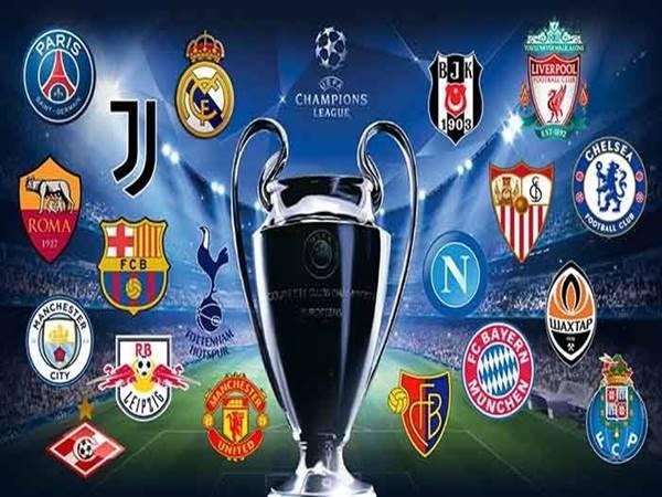 Champions League là gì? Lịch sử hình thành Champions League