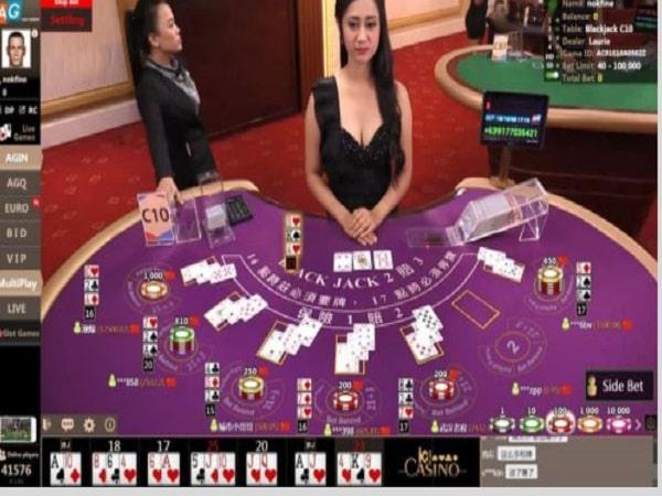Những lợi thế của người chơi Casino Online là gì?