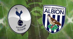 Nhận định kèo Tottenham vs West Brom – 19h00 07/02, Ngoại Hạng Anh
