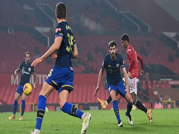 Tin bóng đá 3/2: Marcus Rashford vượt thành tích ghi bàn của Cantona