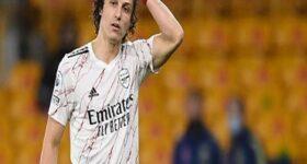 Tin thể thao 3/2: HLV Arteta bực mình với chiếc thẻ đỏ của Luiz