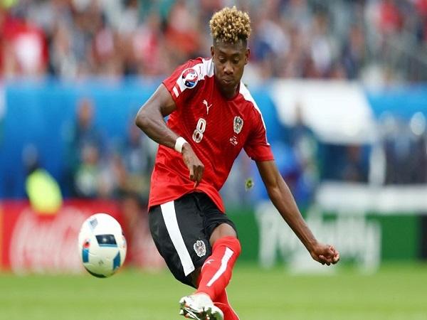 David Alaba, Robert Lewandowski có thể nghỉ thi đấu quốc tế