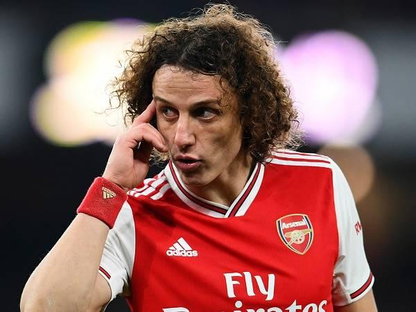 Tiểu sử cầu thủ David Luiz – Trung vệ của Arsenal và những điều cần biết