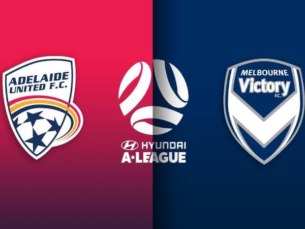 Nhận định Adelaide United vs Melbourne Victory, 15h10 ngày 13/3