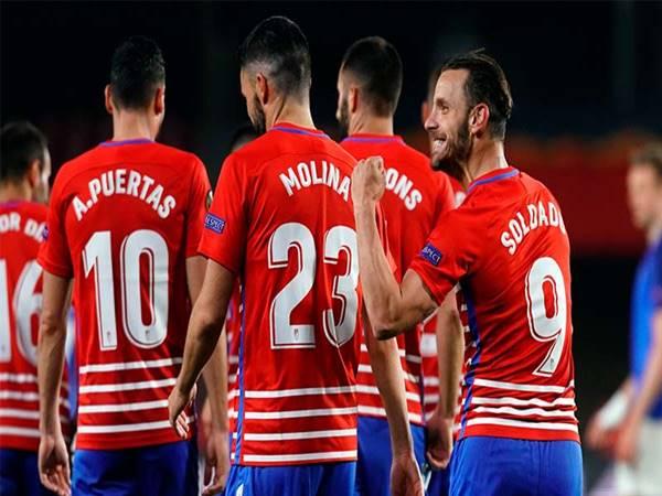 Nhận định kèo Tài Xỉu Molde vs Granada (00h55 ngày 19/3)