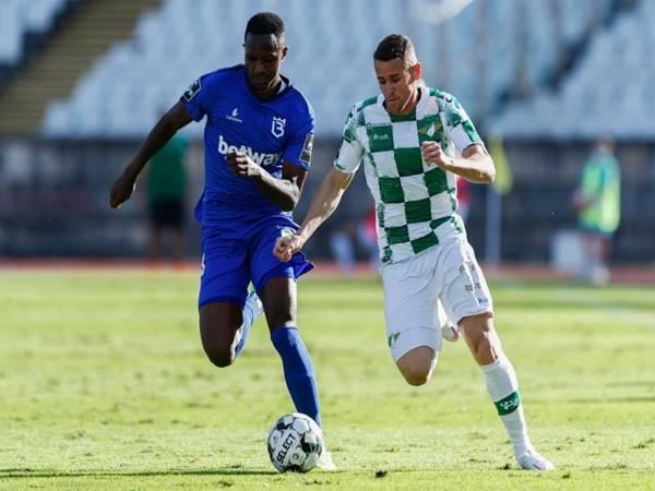 Nhận định trận đấu Moreirense vs Belenenses (3h15 ngày 2/3)